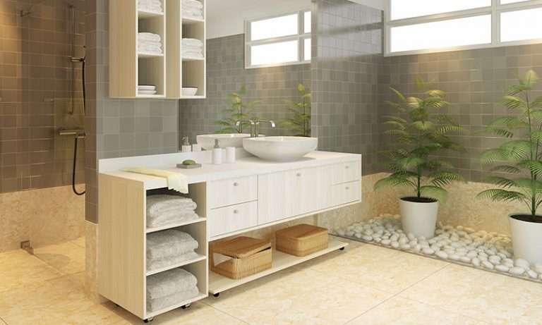 Banheiros Planejados 02
