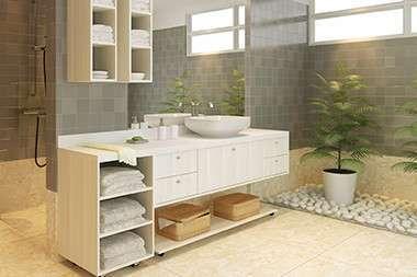 Banheiros Planejados em Campinas