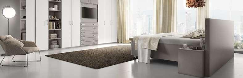 Dormitórios Planejados em Campinas