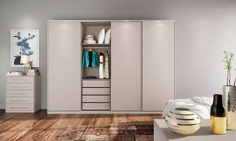 Quartos e Dormitórios Planejados 02