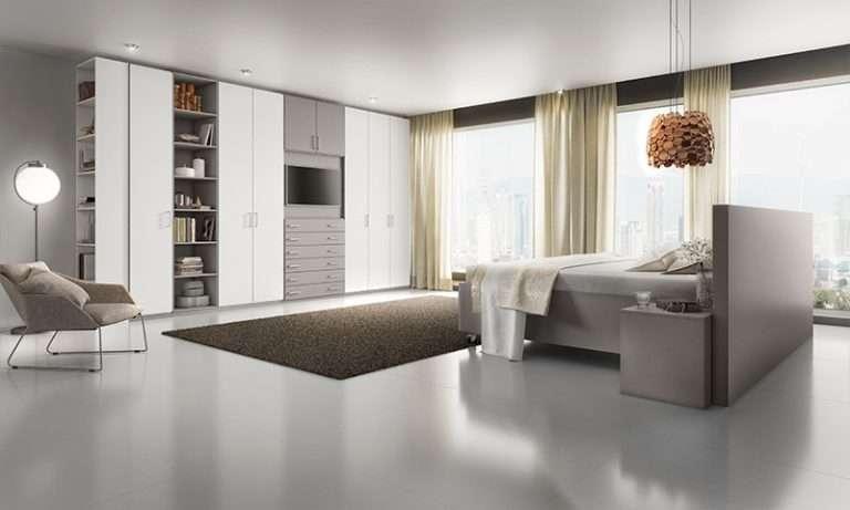 Quartos e Dormitórios Planejados 04