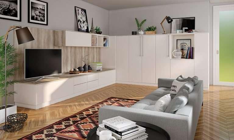 sala e Home Theater Planejados 01